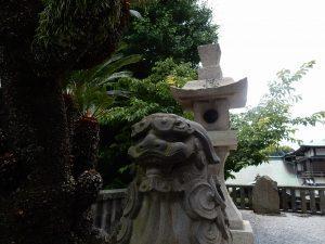 叶神社 横須賀 ご利益 御朱印 パワースポット 拝観時間 駐車場 地図 アクセス 見どころ 13