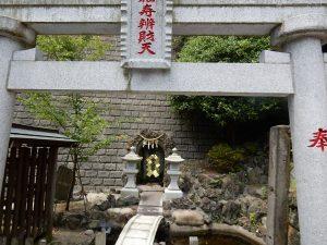 叶神社 横須賀 ご利益 御朱印 パワースポット 拝観時間 駐車場 地図 アクセス 見どころ 17
