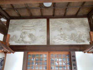叶神社 横須賀 ご利益 御朱印 パワースポット 拝観時間 駐車場 地図 アクセス 見どころ 21