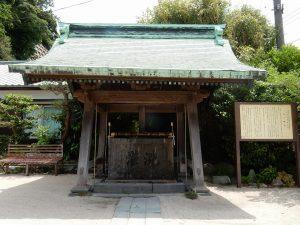 叶神社 横須賀 ご利益 御朱印 パワースポット 拝観時間 駐車場 地図 アクセス 見どころ 30