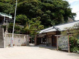 叶神社 横須賀 ご利益 御朱印 パワースポット 拝観時間 駐車場 地図 アクセス 見どころ 32