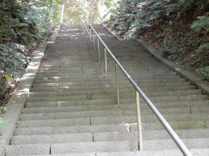 叶神社 横須賀 ご利益 御朱印 パワースポット 拝観時間 駐車場 地図 アクセス 見どころ 40