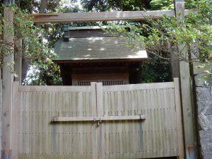叶神社 横須賀 ご利益 御朱印 パワースポット 拝観時間 駐車場 地図 アクセス 見どころ 41