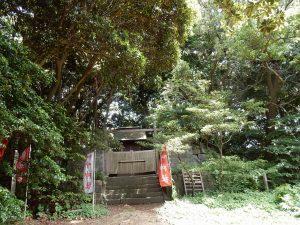 叶神社 横須賀 ご利益 御朱印 パワースポット 拝観時間 駐車場 地図 アクセス 見どころ 42