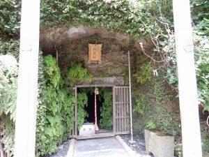 叶神社 横須賀 ご利益 御朱印 パワースポット 拝観時間 駐車場 地図 アクセス 見どころ 50