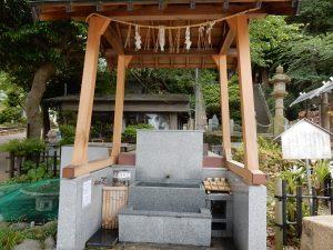 走水神社 横須賀 ご利益 御朱印 パワースポット 拝観時間 駐車場 地図 アクセス 見どころ 09
