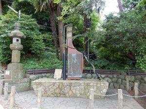 走水神社 横須賀 ご利益 御朱印 パワースポット 拝観時間 駐車場 地図 アクセス 見どころ 11