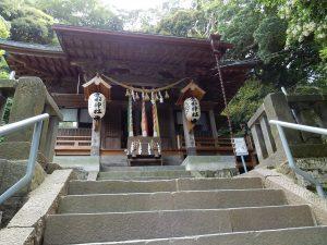 走水神社 横須賀 ご利益 御朱印 パワースポット 拝観時間 駐車場 地図 アクセス 見どころ 14