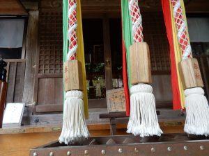 走水神社 横須賀 ご利益 御朱印 パワースポット 拝観時間 駐車場 地図 アクセス 見どころ 15