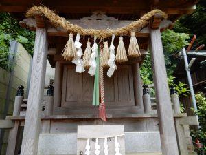 走水神社 横須賀 ご利益 御朱印 パワースポット 拝観時間 駐車場 地図 アクセス 見どころ 16