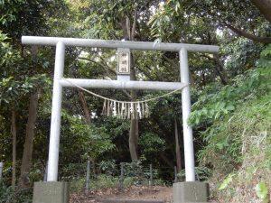 走水神社 横須賀 ご利益 御朱印 パワースポット 拝観時間 駐車場 地図 アクセス 見どころ 19