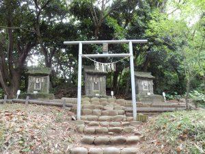 走水神社 横須賀 ご利益 御朱印 パワースポット 拝観時間 駐車場 地図 アクセス 見どころ 22