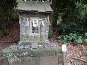走水神社 横須賀 ご利益 御朱印 パワースポット 拝観時間 駐車場 地図 アクセス 見どころ 25