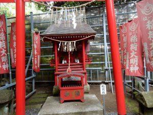 走水神社 横須賀 ご利益 御朱印 パワースポット 拝観時間 駐車場 地図 アクセス 見どころ 28