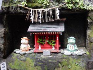 走水神社 横須賀 ご利益 御朱印 パワースポット 拝観時間 駐車場 地図 アクセス 見どころ 31