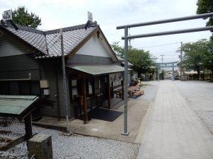 走水神社 横須賀 ご利益 御朱印 パワースポット 拝観時間 駐車場 地図 アクセス 見どころ 35