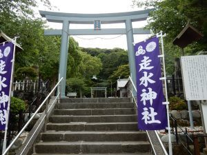 走水神社 横須賀 ご利益 御朱印 パワースポット 拝観時間 駐車場 地図 アクセス 見どころ 05