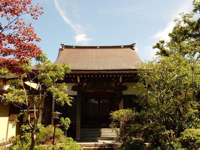鎌倉 教恩寺 鎌倉三十三観音巡り ご利益パワースポットで御朱印