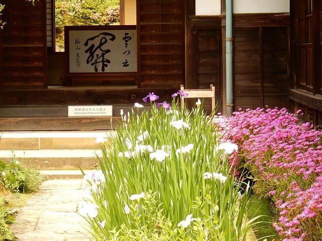 鎌倉 海蔵寺 鎌倉三十三観音巡り ご利益パワースポットで御朱印
