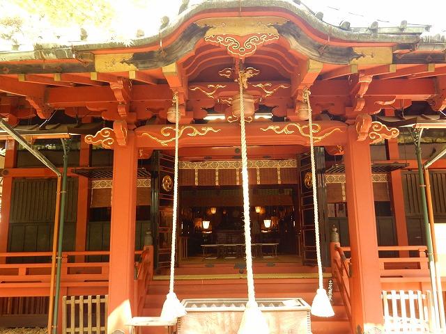 赤坂 氷川神社 縁結び ご利益パワースポットで御朱印