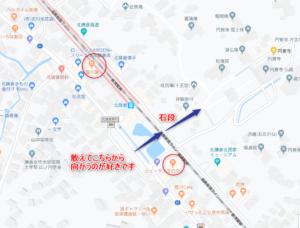 円覚寺周辺地図